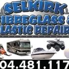 Selkirk Fibreglass & Plastic Repairs - Fibre de verre