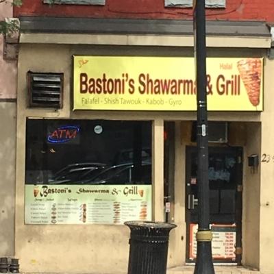 Bastonis - Restaurants