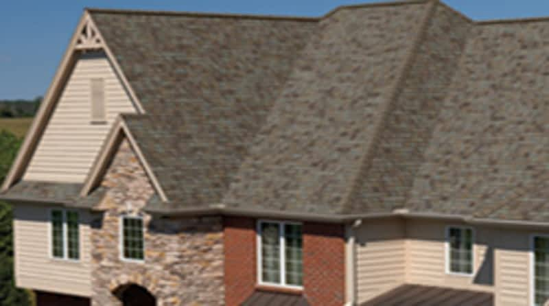 photo Rock Solid Roofing Inc