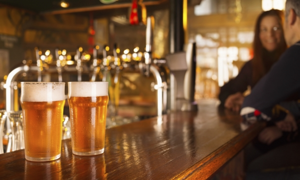 Start your evening at these top happy hours in Calgary