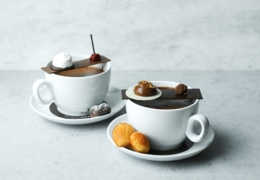 Sweet sips to enjoy at the Vancouver Hot Chocolate Festival