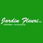 Jardin Fleuri Inc - Paysagistes et aménagement extérieur