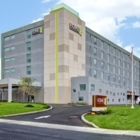 Home2 Suites by Hilton Montreal Dorval - Hotels - 514-676-8080