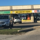 Best West Pet Foods Store - Distribution Centres - 204-832-9149