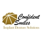 Confident Smiles Implant Denture Solution - Denturists