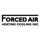Forced Air Heating & Cooling - Heating Contractors