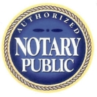 Notary Public & Commissioner of Oaths - Notaires publics - 416-274-4473