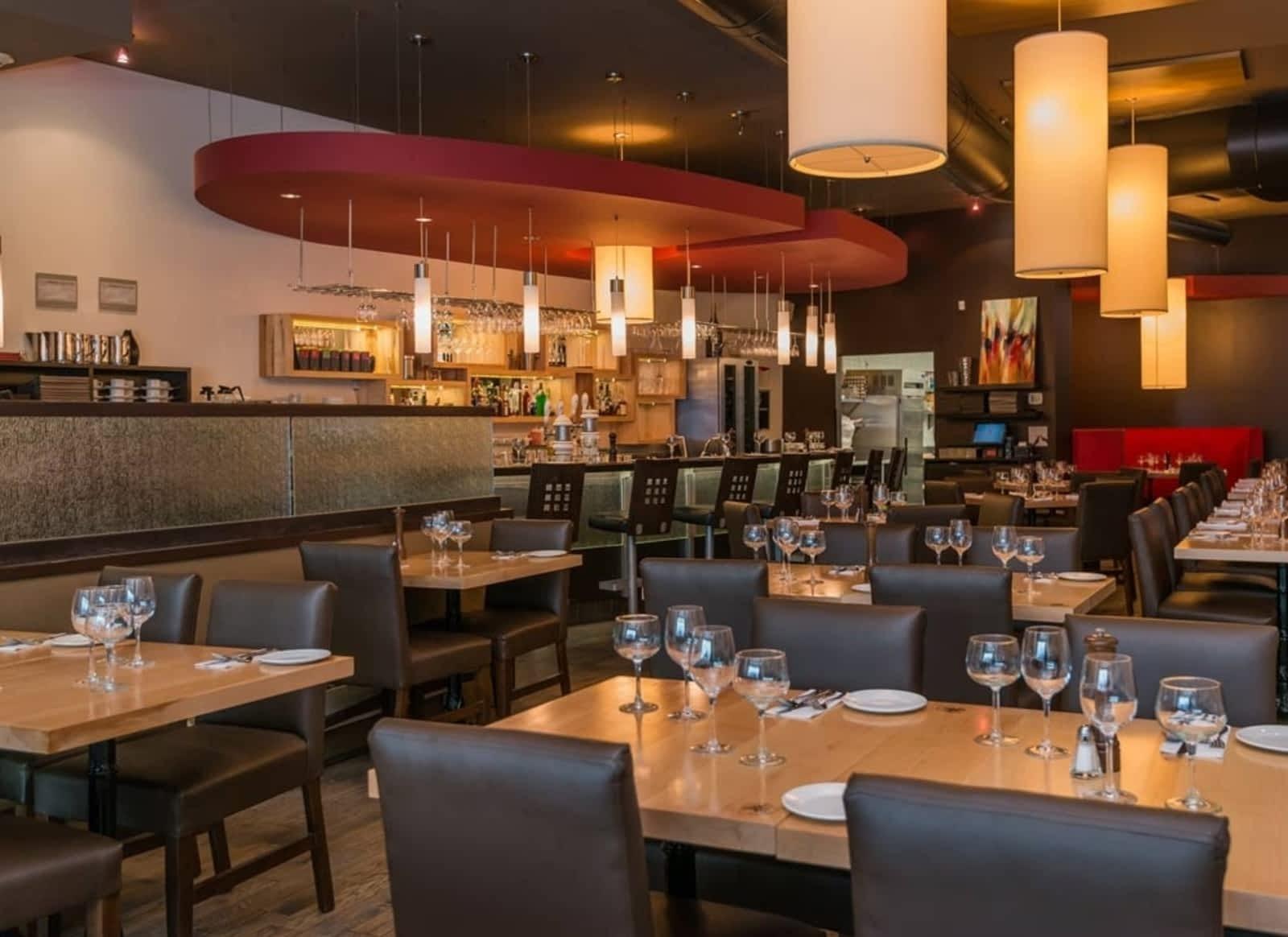 Le Meilleur Restaurant Sushi Du Saguenay