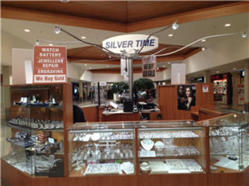 photo Silver Time
