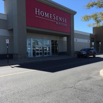 Homesense - Grands magasins - 450-443-5546