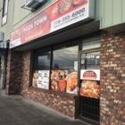 Pizza Town & Indian Cuisine - Pizza & Pizzerias - 778-355-6000