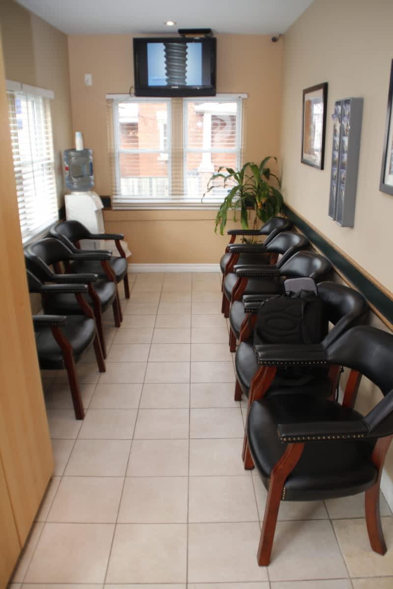 photo Kilrea Denture Clinic