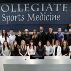 Collegiate Sports Medicine Inc - Registered Massage Therapists - 403-314-4458