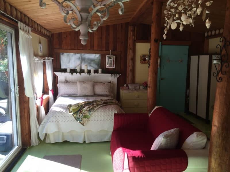 photo North Beach Cabins