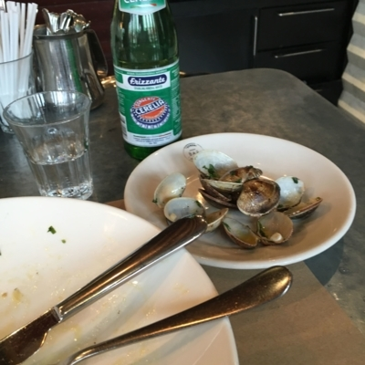TERRONI - Italian Restaurants - 416-925-4020