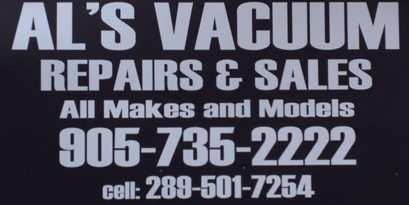 photo Al's Vacuum Sales & Repair