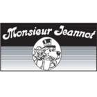 Monsieur Jeannot - Logo