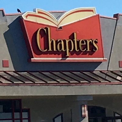 Chapters - Book Stores