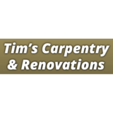 Tim's Carpentry & Renovations - Bathroom Renovations