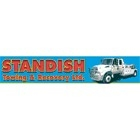 Standish Towing & Recovery Ltd - Vehicle Towing