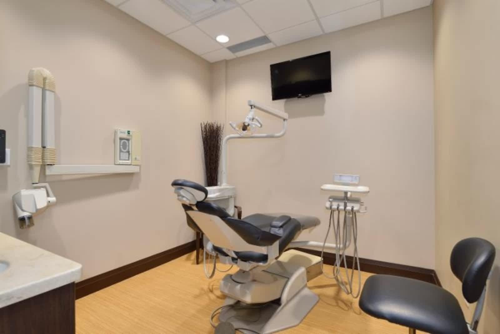 Dawson Dental Centre - Opening Hours - 235 Ira Needles Blvd ...