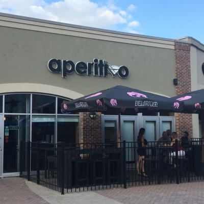 Aperitivo - Tapas Restaurants - 613-592-0006