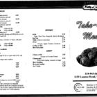 Matter Of Taste - Restaurants - 519-945-6666