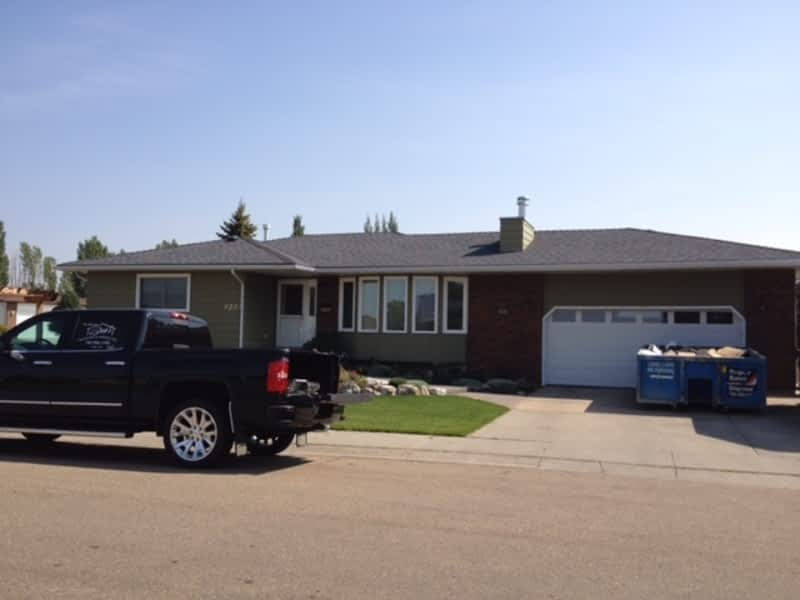 Beck S Roofing Amp Siding Ltd Leduc Ab 5609 47th Street