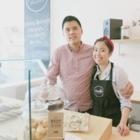 Roselle Desserts - Pastry Shops