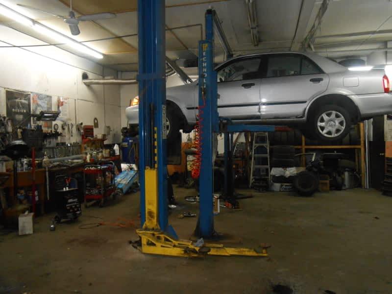 Car Radiator Repair Service Surrey