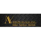Arrow Scale Inc - Logo