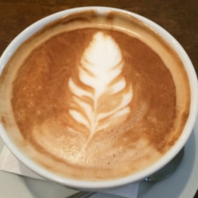Café Central - Coffee Shops