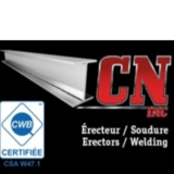 Voir le profil de Soudure Mobile CN Inc - Mont-Royal