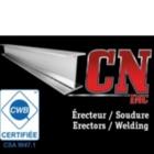 Soudure Mobile CN Inc - Welding