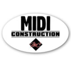 MiDi Construction - Logo