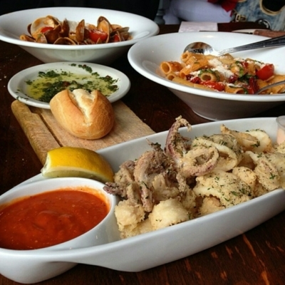 Wienstein & Gavino's - Italian Restaurants - 514-288-2231