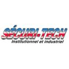 Alarme Sécuri-Tech - Logo