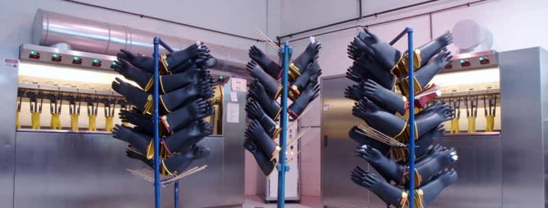 photo Lineman's Testing Laboratories