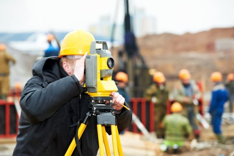 photo Geoplan Surveying Ltd