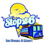Voir le profil de Stop 26 Ice Cream And More - Amherstburg