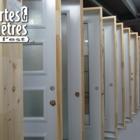 View Portes et Fenêtres De L'Est Inc's Saint-Lambert profile