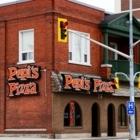 Pepi's Pizza - Vegetarian Restaurants