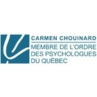 Carmen Chouinard Psychologue - Logo