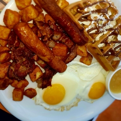 Ben & Florentine - Breakfast Restaurants - 514-733-7337
