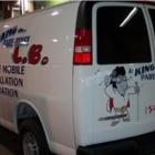 Automod - Pare-brises et vitres d'autos - 450-378-2123
