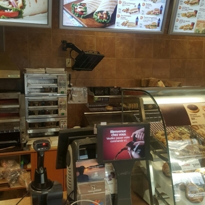 Tim Hortons - Cafés - 514-376-9119