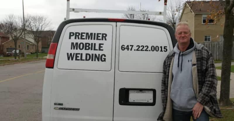 photo Premier Welding Inc