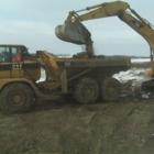 Rumball Excavation & Haulage - Excavation Contractors - 705-722-1145