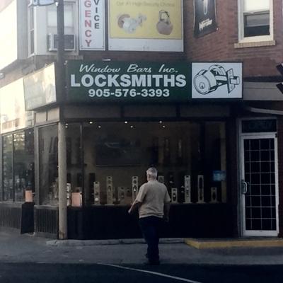 Voir le profil de Window Bars Inc. - Ajax