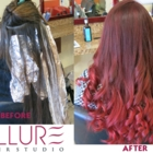 Allure Hair Studio - Hair Extensions